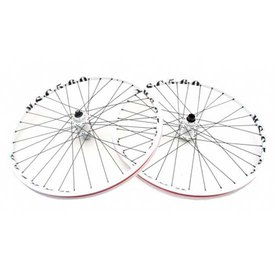 MSC Freeride 560 Pair MTB Wheel Set