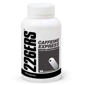 226ERS Caffeine Express 100mg 100 Units Without Flavour