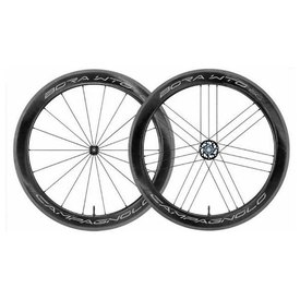 Campagnolo Bora WTO 60 2-Way Fit Carbon Paio