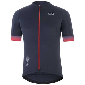 GORE® Wear Cancellara Short Sleeve Jersey