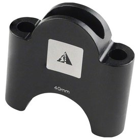 Profile design Aerobar Bracket Riser 40 mm