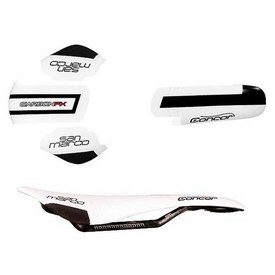 Selle san marco Selle Concor CFX Carbone
