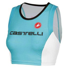 Castelli Short Top Free Woman Tri