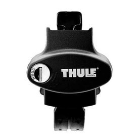 Thule Rapid System 775 4 Units