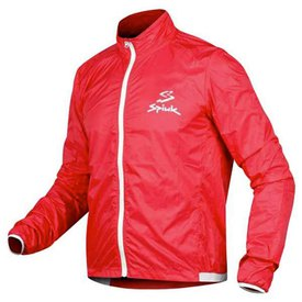 Spiuk Anatomic Wind Jacket