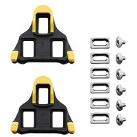 Shimano Spd Cleat Set Sm-sh11 Road