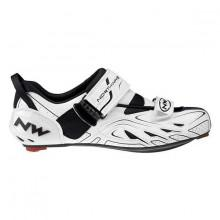 Northwave Tribute White/black