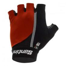 Santini Mania Summer Gloves