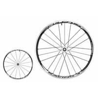 Fulcrum Racing3 2 Wayfit Black/White Shimano 11V Clincher Pair