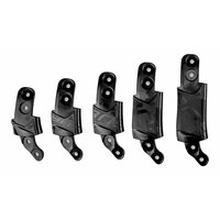 Alpinestars Size Adapter Kit For Bns