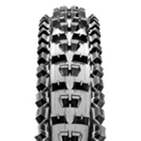 Maxxis High Roller II butyl 26 x 2.40 65 PSI