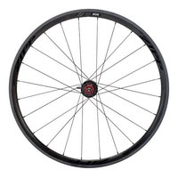 Zipp 202 Firecrest Clincher Rear 24 Spoke