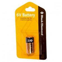 Black diamond 6 Volt Battery