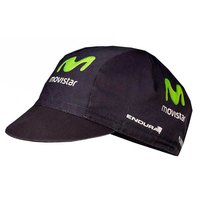 Endura Movistar Cycling Cap MV