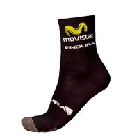 Endura Movistar Winter Socks MV