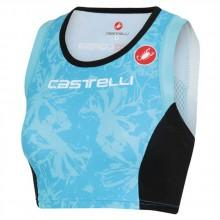 Castelli Free Woman Tri Short Top