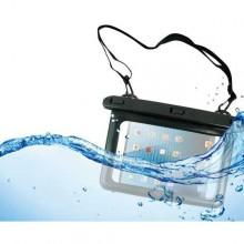 Ksix Universal Waterproof Case 8 inches Tablets