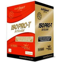 Infisport Iso Chocolate