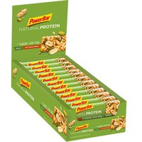 Powerbar Natural Protein 40gr x 24 Bars