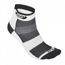 Bbb Technofeet Socks BSO-01 White/Black