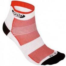 Bbb Socks Technofeet BSO-01 White/Red