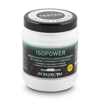 Powergym Isopower 600gr Lemon