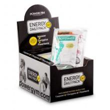 Powergym Daily Pack 10 Units