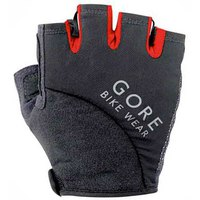 Gore bike wear Element Short Finger Gloves