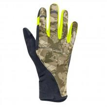 Gore bike wear E Urban Print Windstopper Gloves