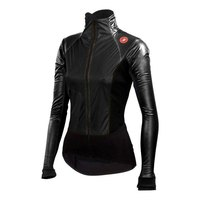 Castelli Cromo Light Woman Jacket
