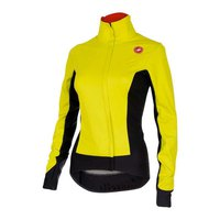 Castelli Alpha Woman Jacket