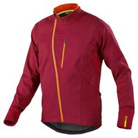 Mavic Aksium Thermo Jacket