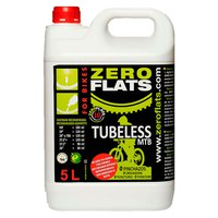 Zeroflats Anti Puncture 5000ml