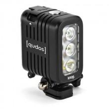 Knog lights Qudos Action Video Light for GoPro Black