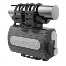 Led lenser Battery Box Holder With Bar