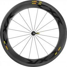 Mavic CXR Ultimate 60 C Front