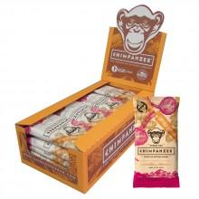 Chimpanzee Energy Bar Beet Root & Carrot 55 g Box 20 Units