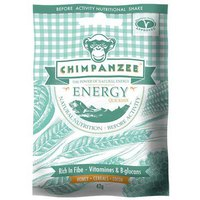 Chimpanzee Mix Cereals 42gr Box 15 Units
