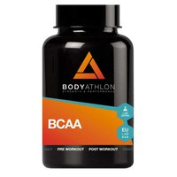 Bodyathlon BCAA 90 Units
