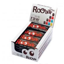 Roo´bar Raw Energy Bar Liquorice And Chilli 50gr X 16
