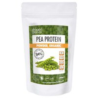 Dragon superfoods Organic Pea Protein 200gr