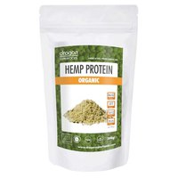Dragon superfoods Organic Hemp Protein 200gr