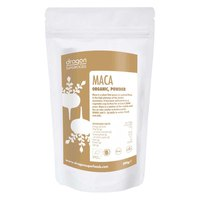 Dragon superfoods Superfoods Organic Maca Powder 200 g