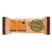 Paleo crunch Bar Raw Pecan 47 g x 12 Units