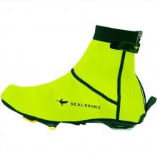 Sealskinz High Vis Open Sole Neoprene Overshoe