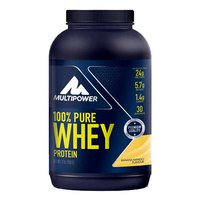Multipower 100 Pure Whey Protein Banana 900 gr