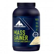 Multipower Mass Gainer Complex Protein/Carb Vanilla 2 Kg