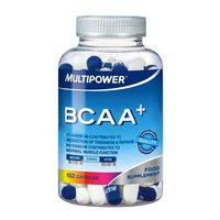 Multipower Bcaa (102 Capsules)