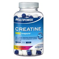 Multipower Creatine (102 Capsules)