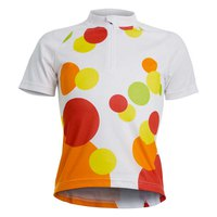 Polaris bikewear Spot Short Sleeve Jersey Junior